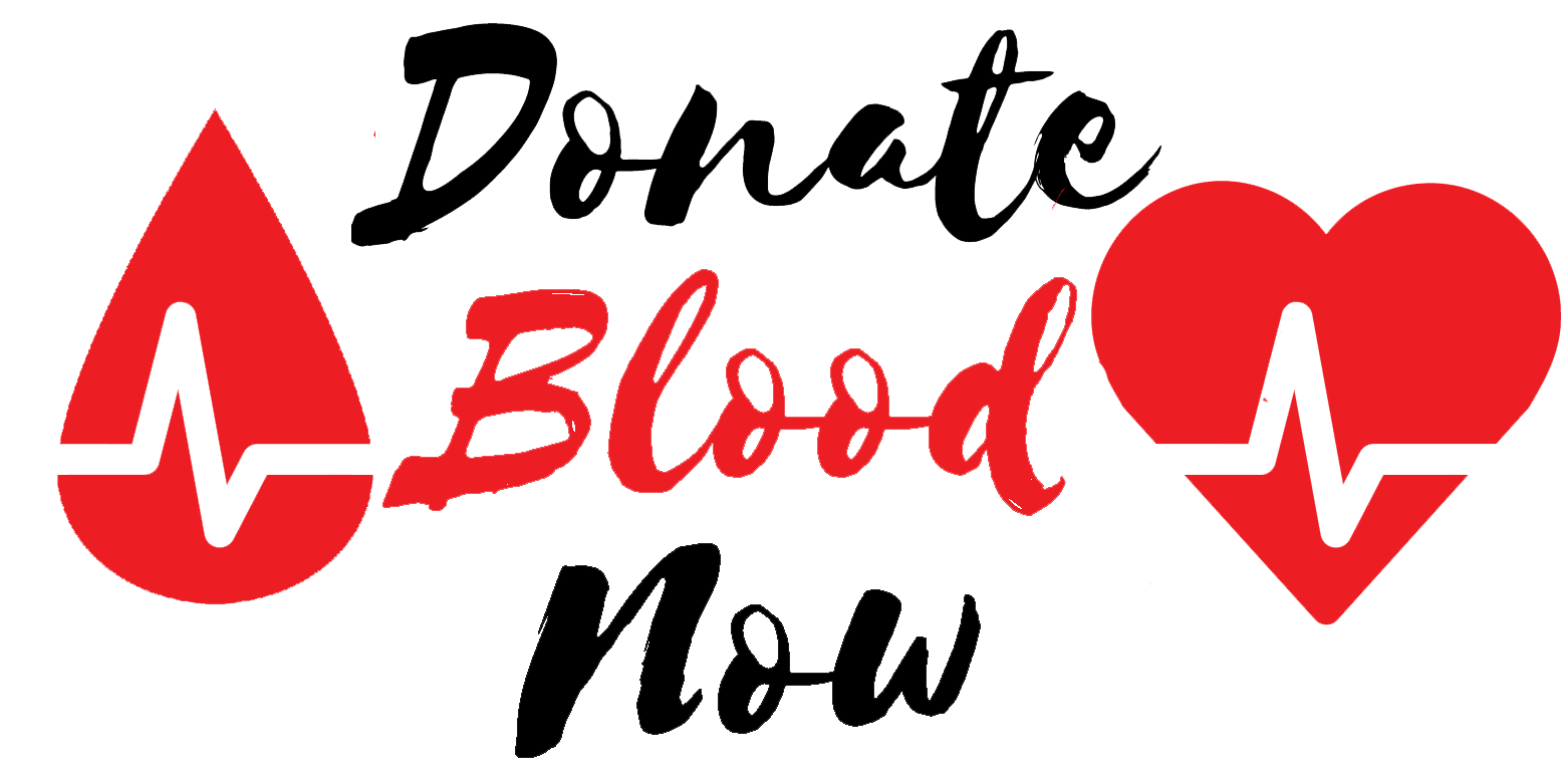 Donate Blood Now